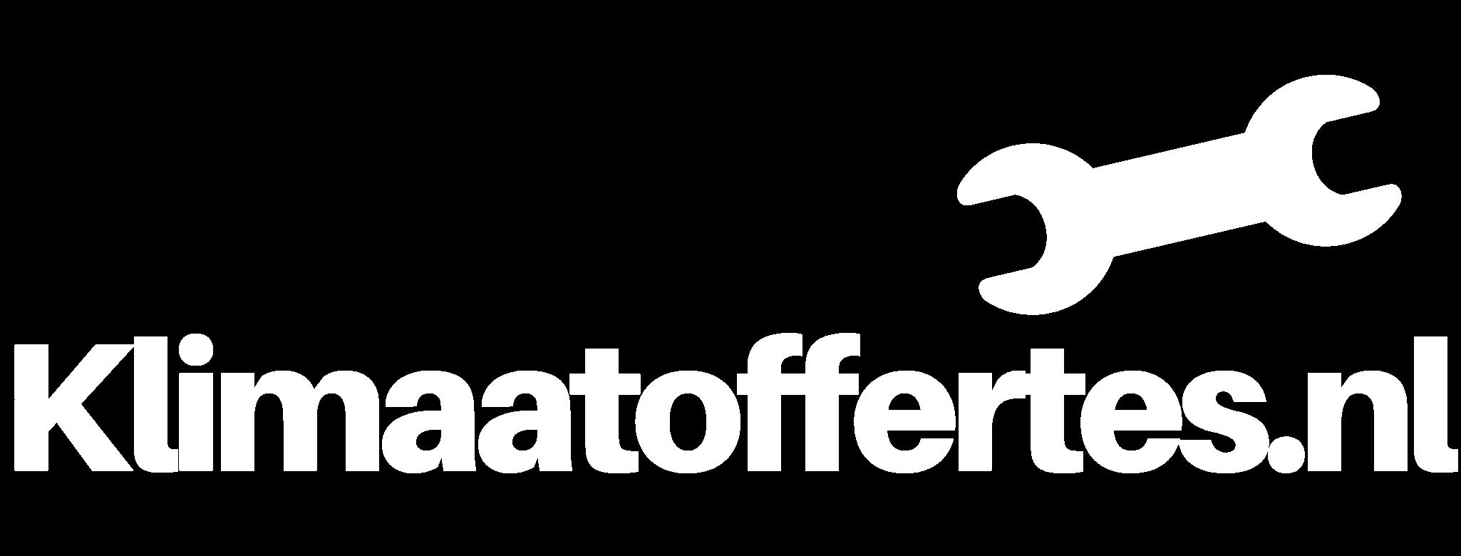 Logo Klimaatoffertes.nl